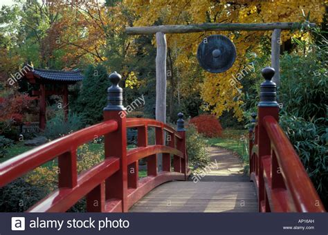 Japanischer Garten Gong by Br 252 Cke Japanischer Garten Leverkusen Nordrhein
