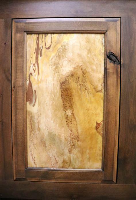 faux stone paint pour  wood   marble morena