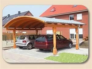 Carport Wohnmobil Selber Bauen : carport bogendach carports von ~ Markanthonyermac.com Haus und Dekorationen