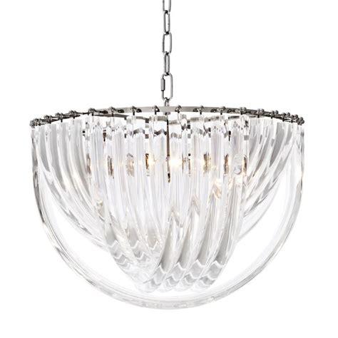 eichholtz chandelier murano bowl leuchten lampen