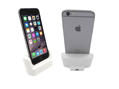 iphone 6 station iphone 6 lightning station wit