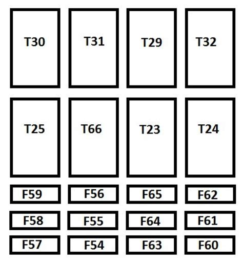 Fiat Ducato From Fuse Box Diagram Carknowledge