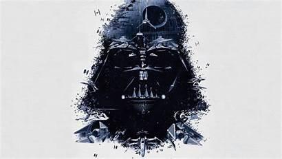 Vader Wars Darth Desktop Wallpapers Backgrounds Mobile