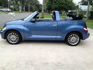 Buy Used 2006 Pt Cruiser Gt Turbo