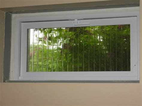 Basement Without Windows basement security windows in st louis how to secure
