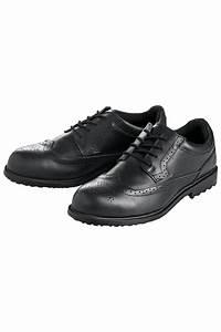 Chaussure De Securite Cuisine : chaussures de securite daryl noires ~ Melissatoandfro.com Idées de Décoration