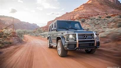 Mercedes Benz Class G65 Wallpapers Amg 4k