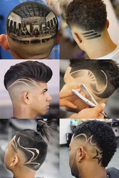 Haircut Hombre Cabello Cool Haircuts Cut Hairstyles