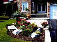 front yard garden ideas Landscaping Ideas For Front Yard On A Budget – Newest Home Lansdscaping Ideas