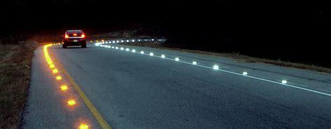 lanelight led enhanced warning systems