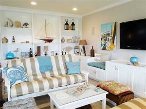 Ways to Use Beach Themes in Your Decorating