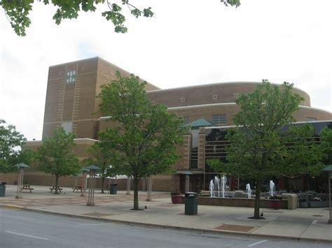 Honeywell Center - Wikipedia