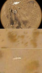 Hidden Mars Bases (page 3) - Pics about space