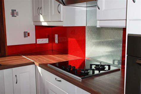 mesures en cuisine crédence de cuisine crédence en inox brossé pictures to