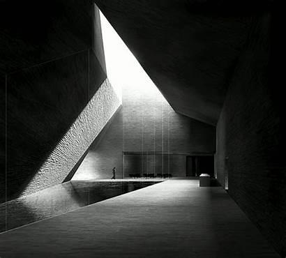 Runner Blade 2049 Veiga Barozzi Museum Project