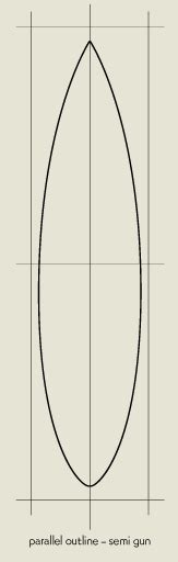 longboard templates surfboard design surfboard templates the outline of the surfboard