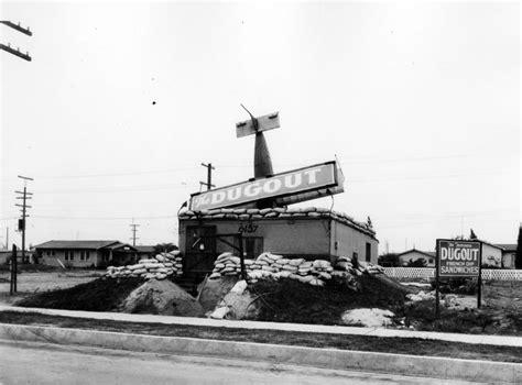 vintage los angeles retro restaurants monovisions