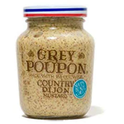 coarse grain mustard taste test cooks illustrated