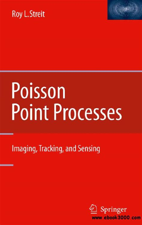 Poisson Point Processes Imaging, Tracking, And Sensing