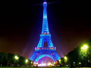 As one of the most iconic images in the world, the Eiffel ...