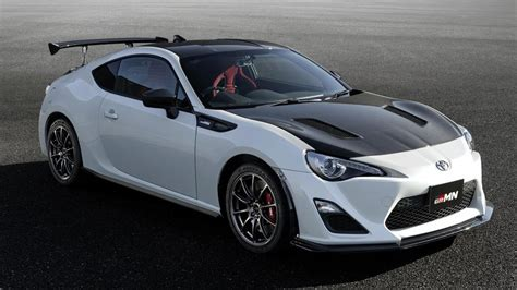 Toyota Gt 86 Grmn 2016 Supercar Wallpaper