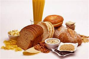 Carbohydrates Foods Pictures images