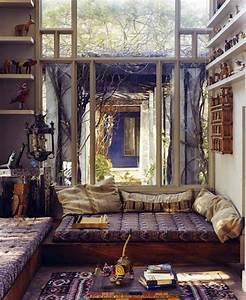 9, Simple, Ideas, For, A, Bohemian, Style, Home, Decor