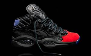 Packer Shoes Reebok Qustion Curtain Call | Sole Collector