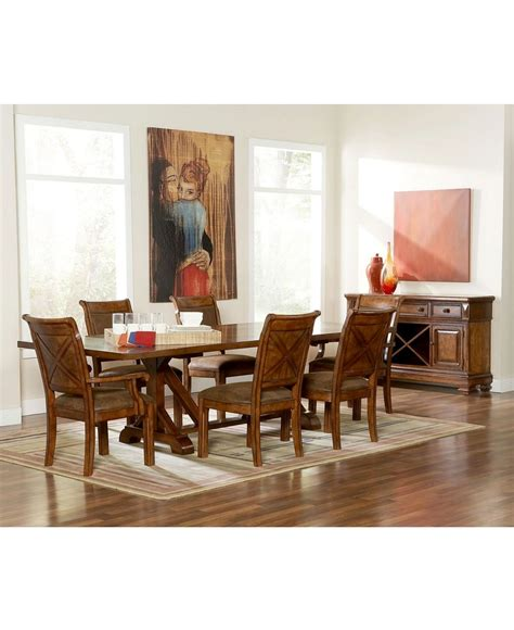 macys outdoor dining sets mandara dining room furniture collection