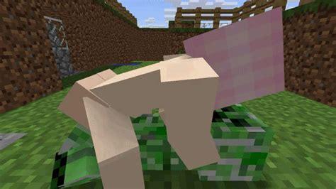 Image 1678940 Creeper Mine Imator Minecraft Animated