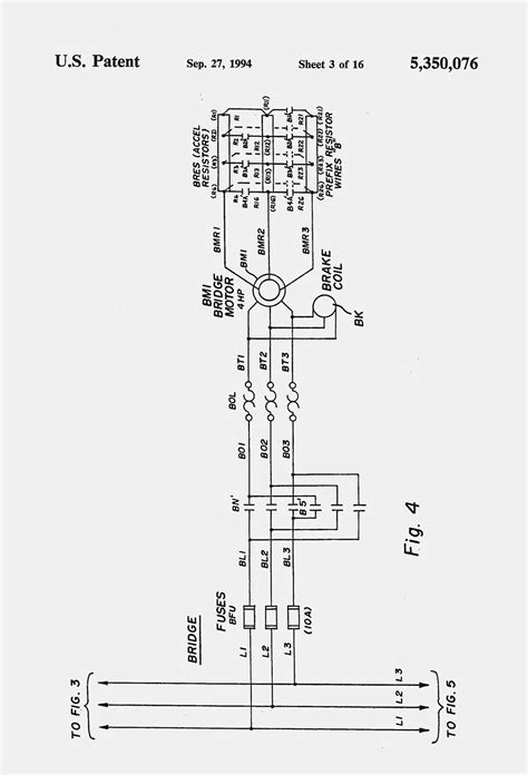 eot crane electrical circuit diagram circuit diagram