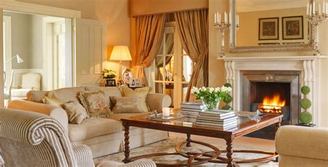 country homes and interiors recipes country house traditional living room