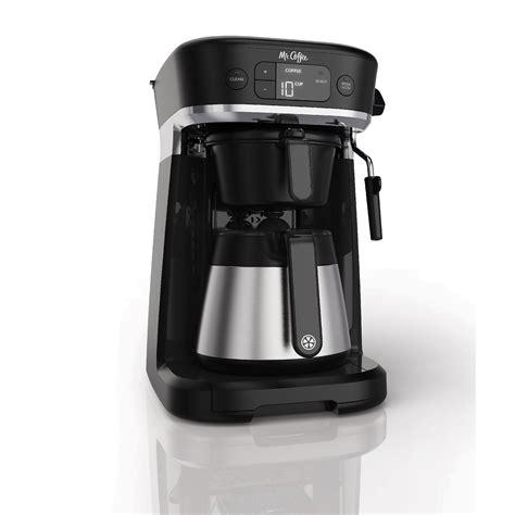 Shop for coffee makers in coffee & espresso makers. Mr. Coffee Occasions Coffee Maker | Thermal Carafe, Single Serve, Espresso & More - Walmart.com ...