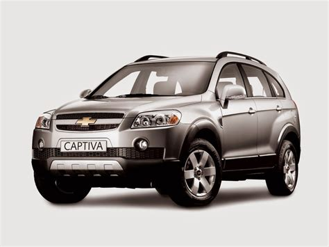 Chevrolet Captiva Picture by 2014 Chevrolet Captiva Car Pictures 2017 2018 Cars News