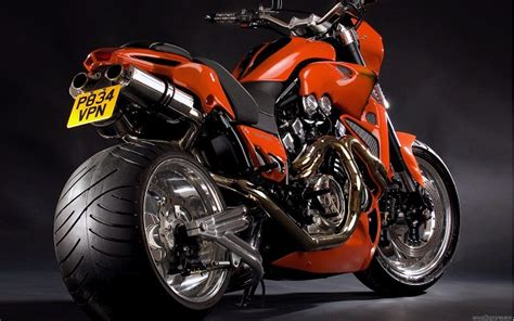 Top 5 Best Motorcycle Brands In The World  Sector Definition