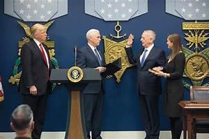 What if President Trump Orders Secretary of Defense Mattis ...