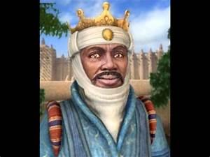 Mansa Musa Quotes. QuotesGram