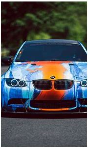68+ Blue Car Wallpapers on WallpaperPlay | Bmw wallpapers ...