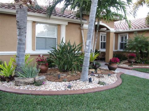 rock landscaping ideas for front yard front yard landscaping ideas with rocks home dignity