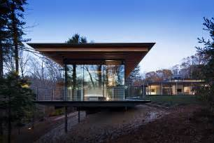 contemporary modern house modern wood house wood and glass house modern house glass mexzhouse