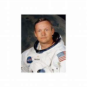 Neil Armstrong Facts: The First Man on the Moon's ...