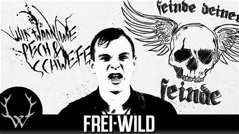 freiwild feinde deiner feinde offizieller videoclip