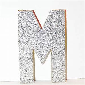glitter cardboard letters r o a r from carolynjewels on etsy With glitter cardboard letters