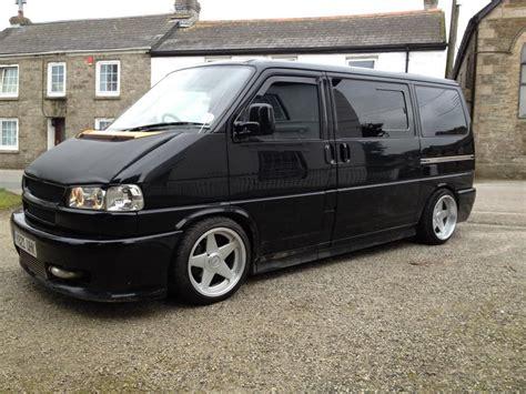 vw t4 caravelle looking black vw t4 nose volkswagen