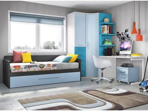 canapé lit enfant maison du monde chambre ado lit gigogne