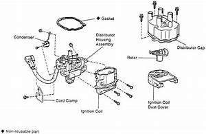 Ford 390 Distributor Parts Diagram  U2022 Downloaddescargar Com
