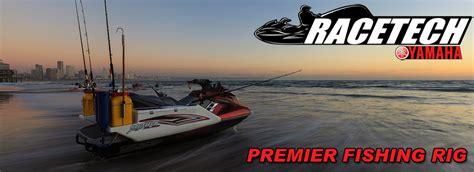 Fishing Boat Accessories South Africa by Racetech Yamaha Yamaha Waverunner Jetskis Jet Ski