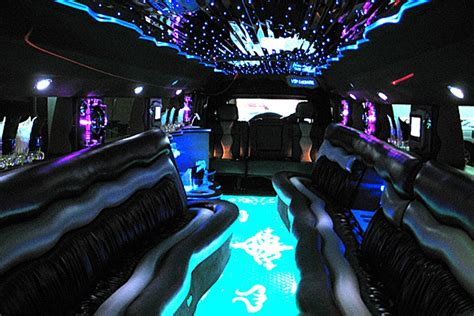 hummer limousine with swimming pool hummer h2 party limousine huren