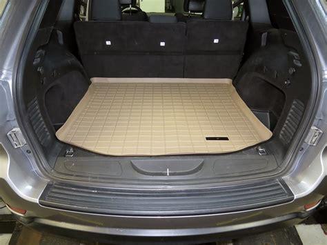 weathertech floor mats jeep grand 2014 2014 jeep grand cherokee floor mats weathertech