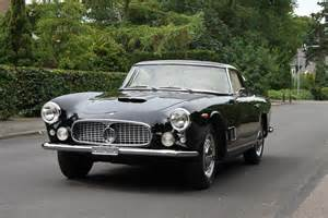 vintage maserati 1960 maserati 3500 gt touring classic driver market